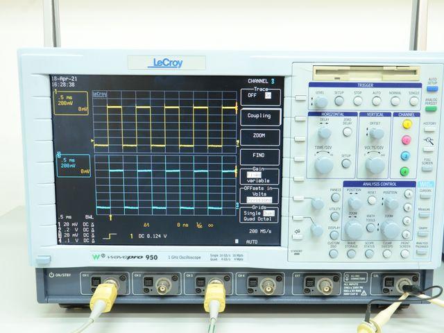 LeCroy wavepro 950
