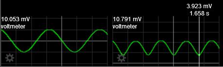 オフセット電圧調整付