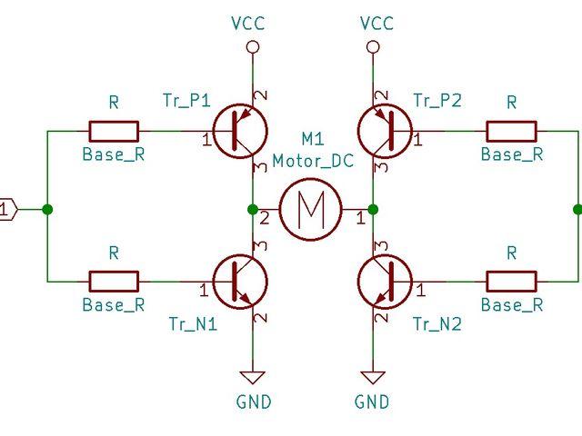 制御信号線の省略